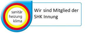 SHK Logo